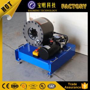 セリウム24V/12Vの油圧ホースのための移動式手段のひだの出版物