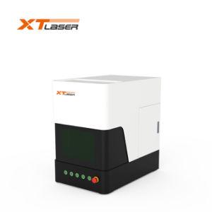 machine de découpage au laser à filtre Raycus 20W 30W 50W la fabrication de bijoux de machines