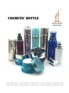 装飾的な包装の装飾的な瓶の装飾的なびんのプラスチックびん