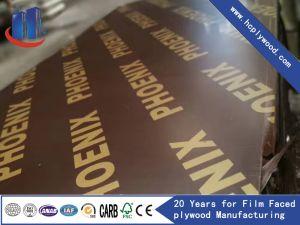 Filme enfrentou o contraplacado/madeira contraplacada Marinho WBP Cola (9mm/12mm/15mm/17mm/18mm/21mm)