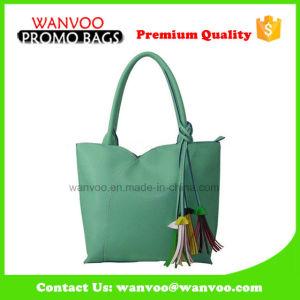 La moda señoras bolso de mano PU /PVC para fiesta de noche