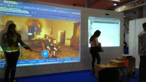 Оптовая цена школьного класса портативных монтироваться на стену записи интерактивные доски