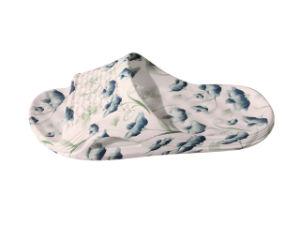 Les femmes de l'obstruer la peinture des chaussures confortables jardin 20282-3