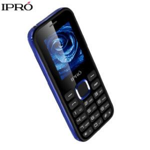 Kundenspezifische BerufsIpro A8 Mini1.77 Zoll-Vierradantriebwagen-Kern-Handyshenzhen-Stab-Telefon-multi Farben