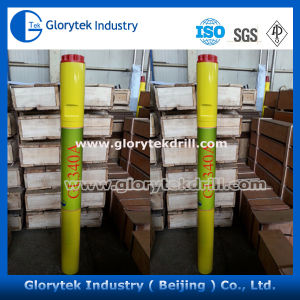105-130mm orifício grande martelos DTH