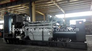 1000kVA Diesel Generator Set Power da Perkins Engine