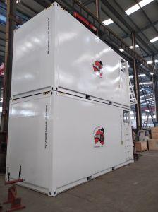 50000L all'esportazione Bunded diesel del serbatoio di combustibile 110000L in Australia