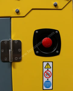 Китайский дизельный двигатель бесшумный дизельный генератор/электростанции (20КВТ~200квт)