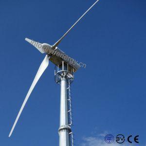 Eolica Turbina 30kw horizontaler Mittellinien-Wind-Generator