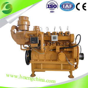 CER Soundproof Natural Gas Power Plant 1500kw Natural Gas Generator