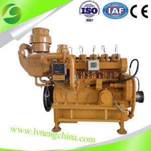 Generador insonoro del gas natural de la central eléctrica de gas natural del CE 1500kw