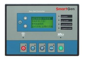 Communiation Base Station (HGM6320T)のためのSmartgen Genset Controller Suitable