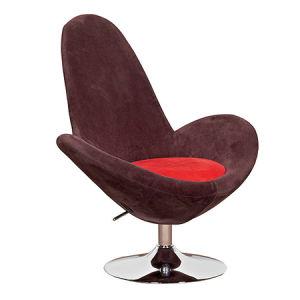 現代回転ファブリックオフィスのホーム居間棒椅子(FS-T6086)