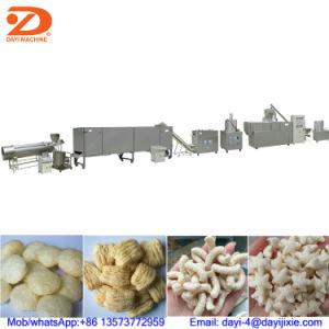 Le maïs de la bouffée d'aliments de collation de la machine pour les enfants (SLG 100-350kg/h)