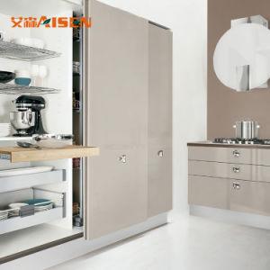 2018 Tipo Austrália armário de cozinha de Exibição de verniz para venda