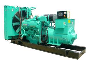 50Hz de stille Diesel Generater Vastgestelde 20-2250kVA van Cummins