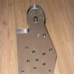 Edelstahl-Blech-Laser-geschnittener/Aluminiumblech-Laser-Ausschnitt