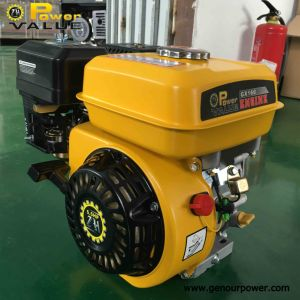 5.5HP 168f Small 4 치기 Gasoline Engine