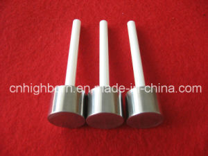 316L Stainless Steel를 가진 지르코니아 Ceramic Plunger