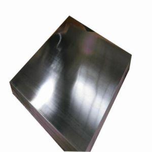 L'ETP Revêtement Tin Tin électronique de la plaque de fer-blanc