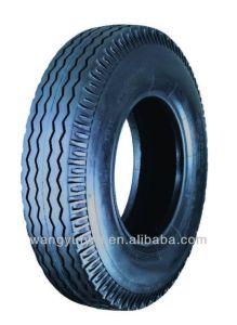 Fabrik-Zubehör-heller LKW-Vorspannungs-Reifen-LKW-Gummireifen des Öse-Musters Sh178 6.50-15