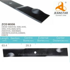 Cuchilla cortadora de césped como motor de cortacésped (ZCD-AM-M006)