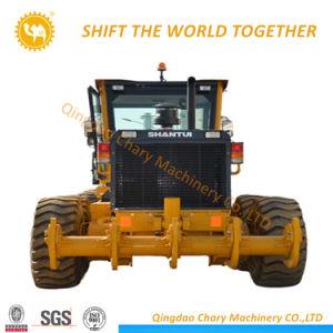 Sortierer Shantui Sg18-3 des Motor180hp Straßen-Sortierer für Verkauf