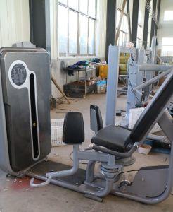 Macchina funzionale di esercitazione per uso commerciale di ginnastica