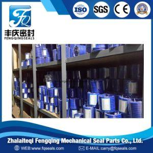 El limpiador de polvo de la Junta de poliuretano de sello hidráulico Dh de la ONU en el SHU300 PDU