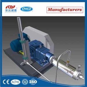 Niederdruck-kälteerzeugende Flüssigkeit-O2, N2, AR, füllende Pumpe
