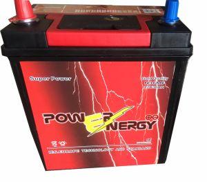 N36mf 12V36ah Maitenance livre de armazenamento de chumbo-ácido de bateria automático