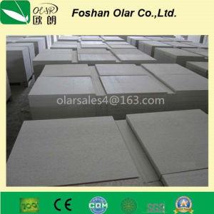 Silicate de calcium libre de l'amiante Panneaux de partition (faible densité)
