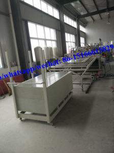 La Chine plaque en PVC Making Machine/machine de production du Conseil de mousse PVC