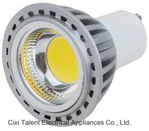 GU10 niedriges 5W PFEILER LED Licht