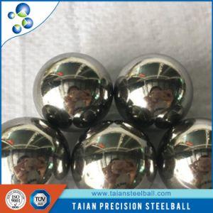 sfera 1010 del acciaio al carbonio di 10mm 15mm 60mm AISI per cuscinetto