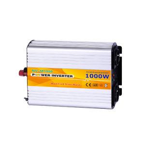 1000W onda senoidal modificada Inversor de Energia solar para DC AC