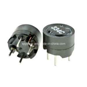Top-Quality Leaded Power Pin Inductors and Power Choke Coils with Ferrite/Drum Core