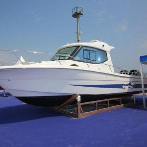 Het Jacht Shell van het Lichaam van de Boot van de Glasvezel FRP