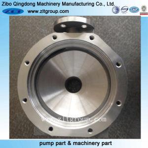 Alloggiamento di titanio dell'acciaio inossidabile dell'ANSI Goulds 3196/della pompa dell'intelaiatura della pompa