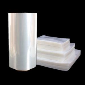 عائق عادية جدّا وعادية - درجة حرارة [ألومينوم فويل] معوجّ أكياس