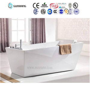 De White Hot SPA Badkuip van de Draaikolk Hydromassage SPA (SF5A004)