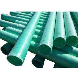 GRP che avvolge il tubo di acqua potabile fatto in Cina