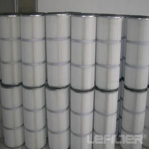 Фильтрующий элемент воздушного фильтра для Donaldson полиэстер материал корпуса воздушного фильтра