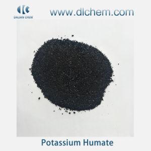 Het Kalium Humate van de Groei van de installatie voor Organische Meststof