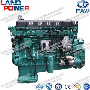 SGSの証明(オリジナルのトラックエンジン)のFAWのトラックの予備品の自動車部品