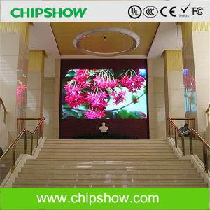 L'entretien Chipshow avant l'écran LED HD intérieure 1.9