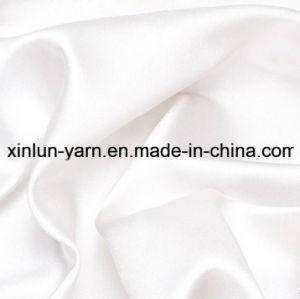 Polyester-Silk Herzogin Satin Fabric für Kleid