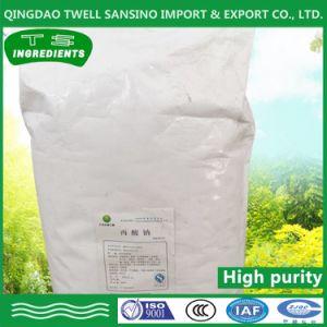 Chemikalien-Produkt-Natriumpropionat im Nahrungsmittelgrad
