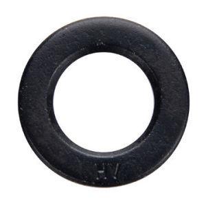 En acier inoxydable de rondelles plates de structurelles lourdes DIN 6916