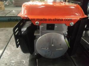 De kleine Generator van de Macht van de Benzine, 650W 2 de Generator van de Slag